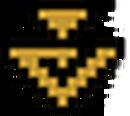 FourthGen-Down Arrow Icon Dark Yellow.png
