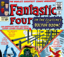 Fantastic Four Vol 1 17