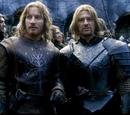 Dúnedain del Sur
