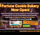 Fortune Cookie Bakery