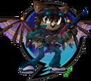 Zac Nichols the Ghost Bat