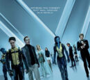 X-Men: First Class Characters