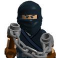 Ninjago: Masters of Ninjitsu