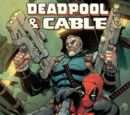 Deadpool & Cable: Split Second Vol 1 1/Images
