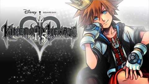 Kairi I - Kingdom Hearts HD 1.5 ReMIX - Soundtrack EXTENDED
