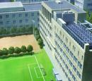 Magata Oberschule
