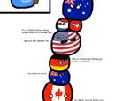 Comics featuring Belizeball
