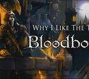 Why I Like The Thing: Bloodborne