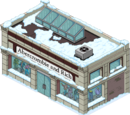 Winter 2015 Event Images
