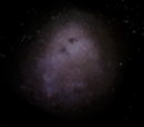 Kleine Magellansche Wolke