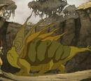 Dragonus trociferus