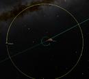 Pluto-Charon-System