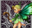 Magic Emerald