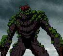 Monstrul-copac de Rasă Pură