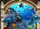 Custom-photo-wallpaper-3D-stereoscopic-Submarine-font-b-Dolphin-b-font-Roman-TV-font-b-background.jpg