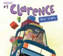 Clarence - Rest Stops