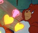 The Care-Bear Stare