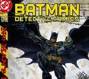 Detective Comics Vol.1 733