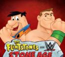 The The Flintstones & WWE: Stone Age SmackDown! Characters