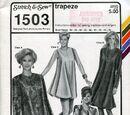 Stretch & Sew 1503