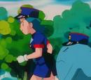 Officer Jenny's Wobbuffet