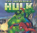 Hulk vs. The Marvel Universe TPB Vol 1 1