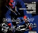 Snake Eyes (Killa Tay album)