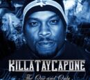 The One And Only (Killa Tay album)