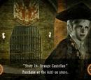 Story 14: Strange Castellan