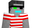 Pirate Tinman