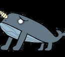 Narval anfibio