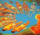 Asubha-Kammatthana la meditazione sui cadaveri