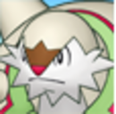 Cara de Chesnaught 3DS.png
