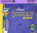 Darkwing Duck (TurboGrafx-16 game)