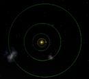 Proxima-Centauri-System