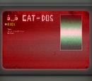 CAT-DOS
