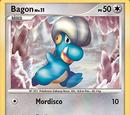 Bagon (Maravillas Secretas TCG)