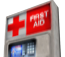 Automatic Medical Kit