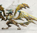 Toukiden Demon Images