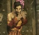 Database: Concubines
