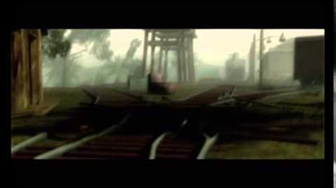 Ghost Recon Jungle Storm Vapor Knife mission success