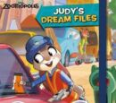 Judy's Dream Files