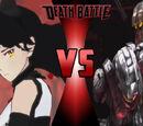Blake Belladonna vs C.T.