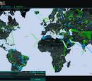 Ingress Intel Map