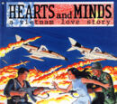 Epic Graphic Novel: Hearts and Minds Vol 1 1