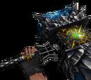 Storm Giant Warhammer