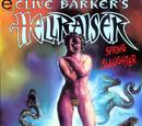 Clive Barker's Hellraiser Spring Slaughter Vol 1 1