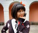 Ally Hina