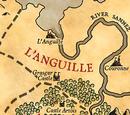 Castle L'Anguille