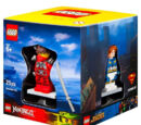 5004077 Minifigure Pack